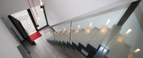 JEA Staircase Design
