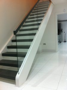 New Year - New Stairs