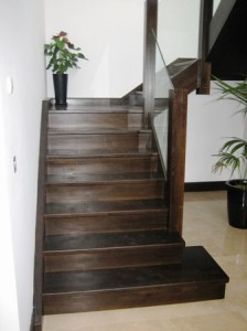 Staircase Design London