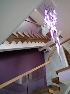 Staircase Design UK