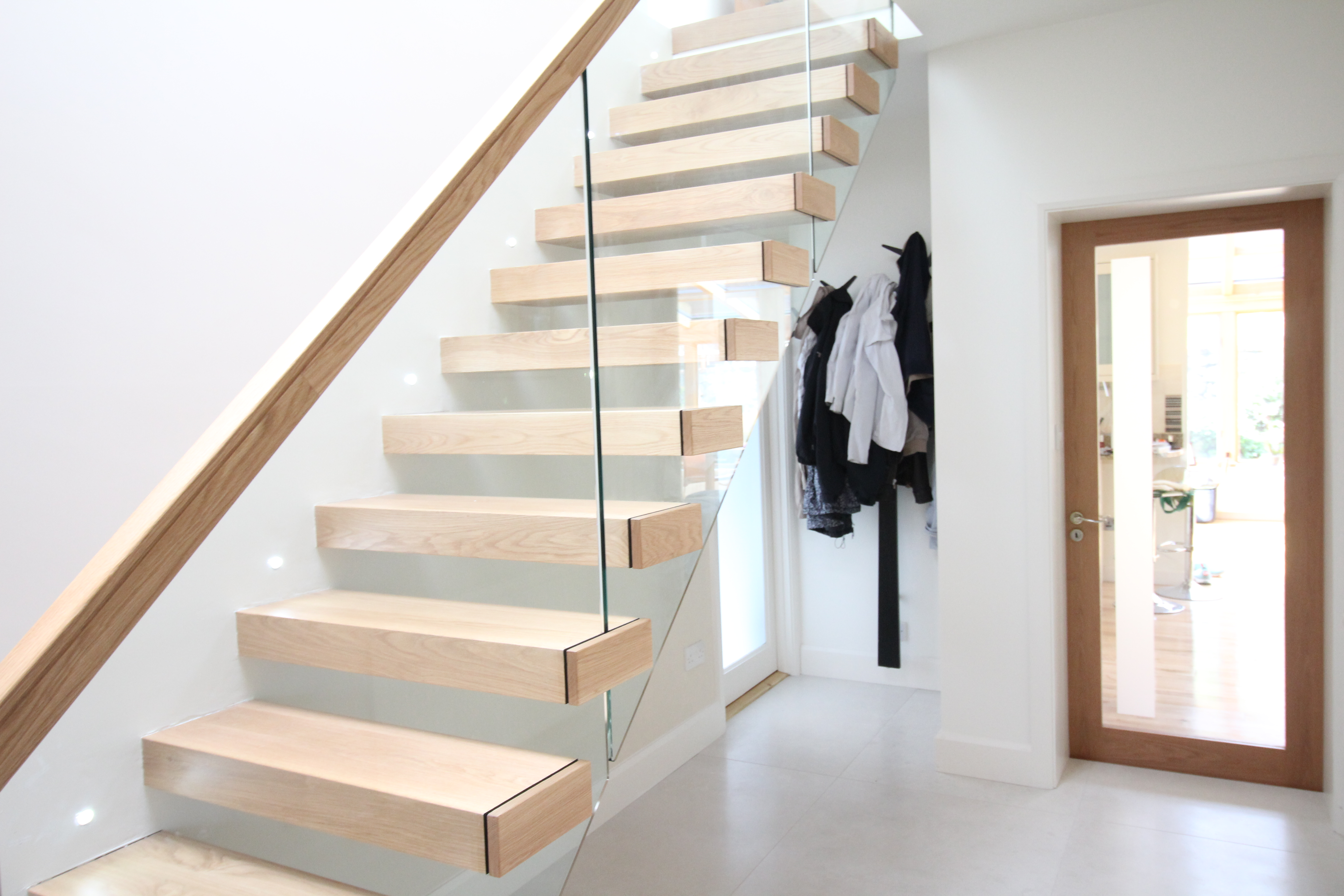 New Year New Stairs