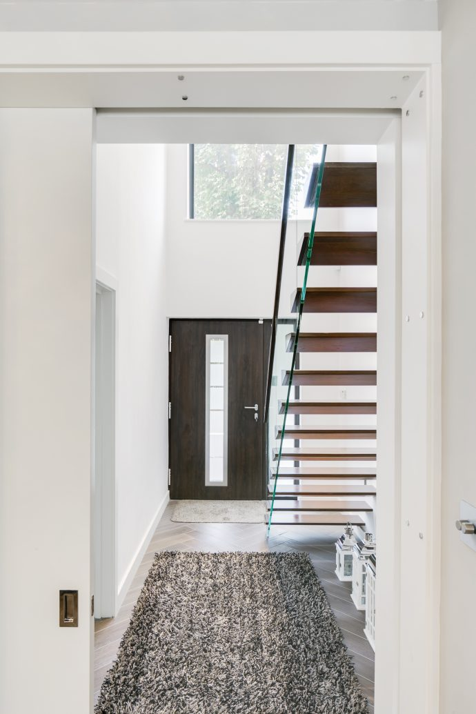 Modern JEA Design Stairs