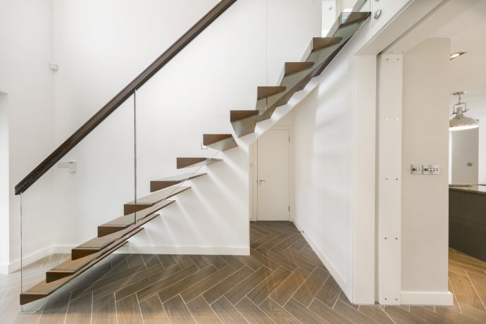 Staircase Ideas UK